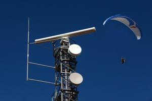 Las constantes averías del SIVE obligan a revisar toda la red de radares en Alicante
