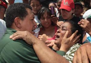 Diputados chavistas piden que se demande a la Corona por los muertos en la Conquista