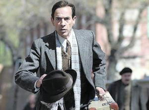 Emilio Aragón, entre Fernán Gómez y Tarantino