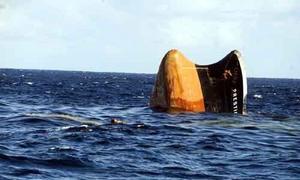Los desastres navales que esconde la Costa da Morte
