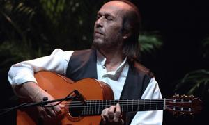 Paco de Lucía, Doctor Honoris Causa del Berklee College of Music de Boston