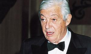 Ha muerto en Madrid Guillermo Luca de Tena, presidente de Honor de ABC