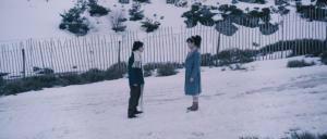 ABC  Fotograma de «Mi otra mitad», uno de los cortos premiados el año pasado y que hoy abre el Festival