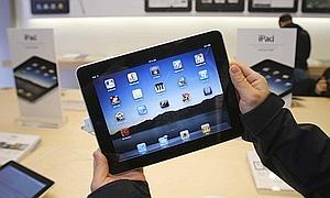 El precio del iPad se dispara en la «reventa»