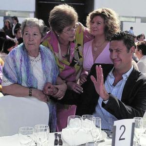 La canguro de los hijos del concejal García Albiol es rumana