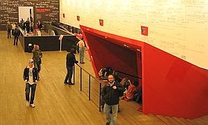 La Tate Modern celebra su décimo aniversario con participación española