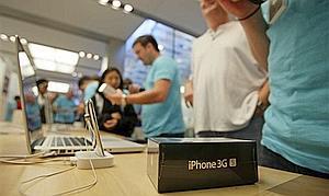 El fabricante del iPhone contratará a 2.000 psiquiatras para evitar suicidios
