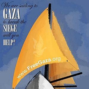 Israel advierte a un nuevo barco de bandera irlandesa con ayuda humanitaria