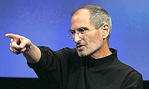 Steve Jobs: «La era del PC ha terminado»