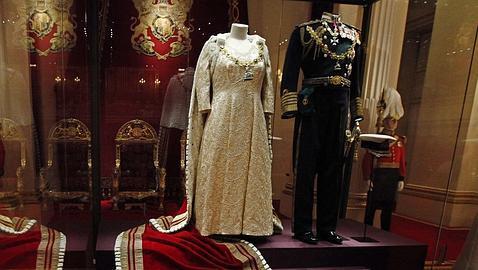 Un año en la vida de Isabel II