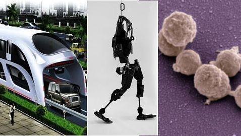 Los 50 mejores inventos de 2010, según la revista Time