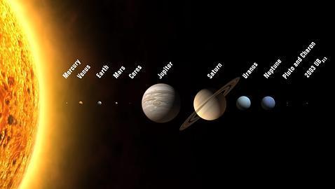 ¿Y si Plutón, después de todo, sí es un planeta?