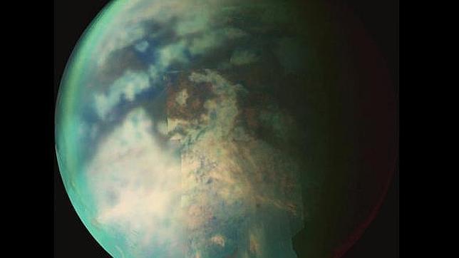 La NASA presenta esta tarde su esperado hallazgo biológico