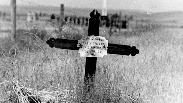 «El holocausto español», visto por Paul Preston