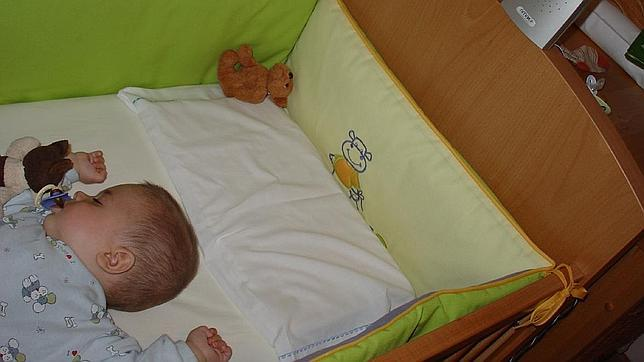 Los riesgos de dormir mal en la infancia