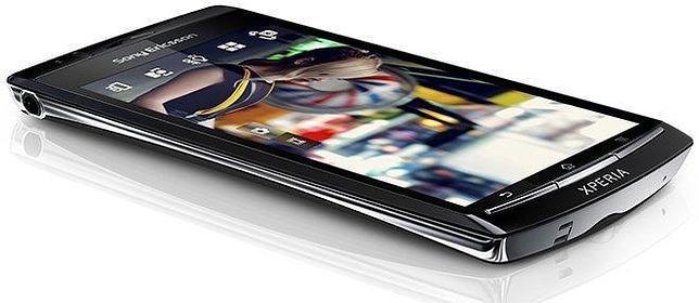 Los Xperia de Sony llegan en abril de la mano de Movistar