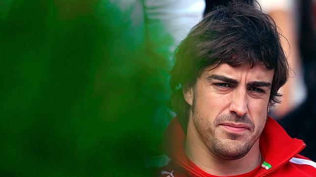 Alonso: «Los Red Bull ya no son tan fieros»