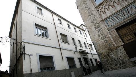 Los Jesuitas cierran su Casa después de cinco siglos en Toledo