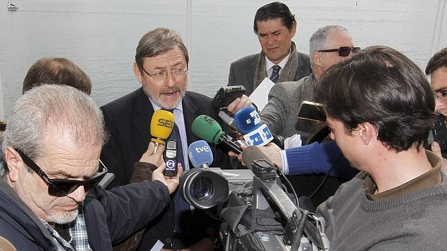 Lissavetzky anuncia que el CSD recurrirá el «caso Bezabeh»