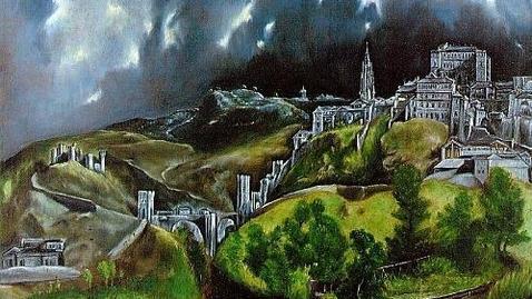 El Greco: Intelectual y artista