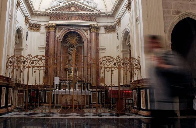 Osoro presidirá mañana la misa por García-Gasco en la Catedral de Valencia
