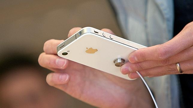 Apple deja de seguir los movimientos de los usuarios del iPhone