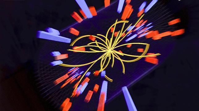 El enigma de la «partícula de Dios», resuelto en 2012