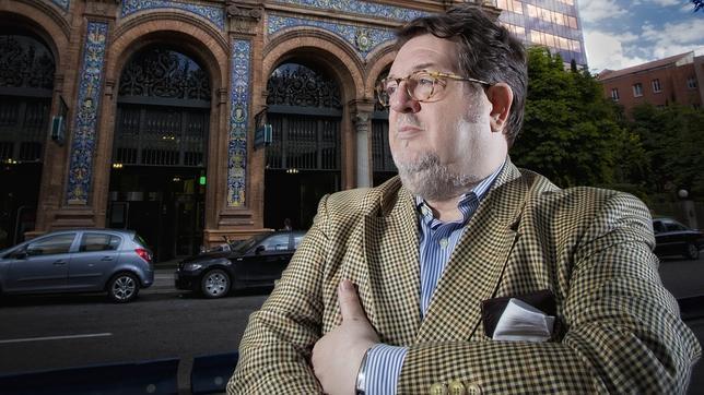 Santiago Castelo: «La muerte es un tránsito; la vida está llena de infamias»
