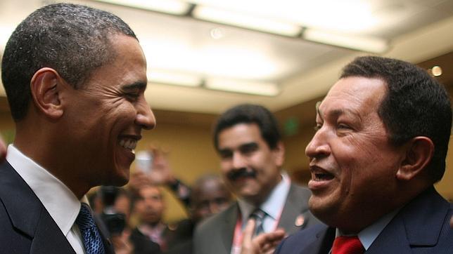 EE.UU. sopesa incluir a Venezuela en lista «terrorista» y más sanciones a PDVSA