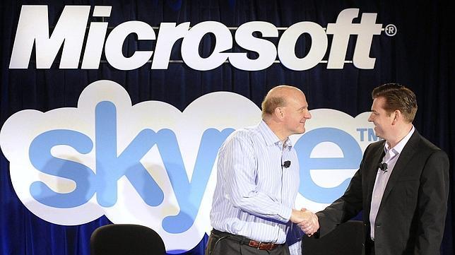 Microsoft grabará de forma legal las llamadas de voz y vídeo de Skype