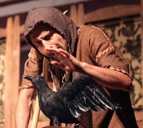 Éxito de «El Quijote» en Almagro