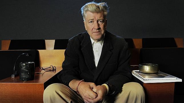 El cineasta David Lynch publicará su primer disco en noviembre