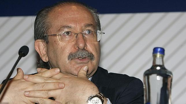 Sacyr se alía con Pemex y prepara su asalto a la cúpula de Repsol