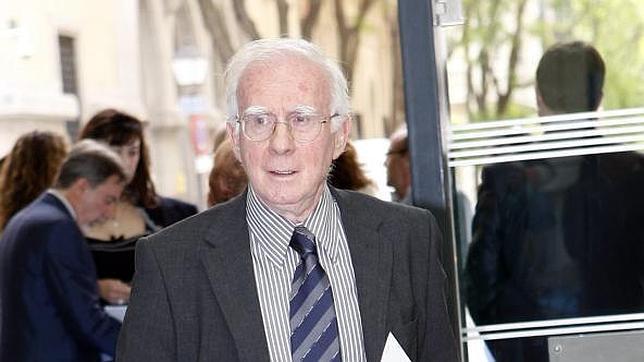 Bautista quiere mantener su sueldo como asesor de la SGAE, a la que ha demandado