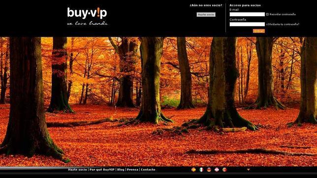La Agencia de Protección de Datos abre una investigación a BuyVip