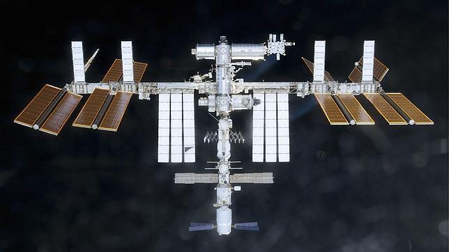 Rusia pospone enviar astronautas a la estación espacial por falta de seguridad