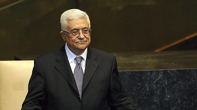 Abbás espera que la ONU decida sobre la adhesión de Palestina «en unas semanas»