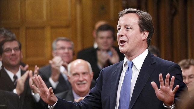 El Reino Unido ve el euro como un «edificio en llamas sin salidas»