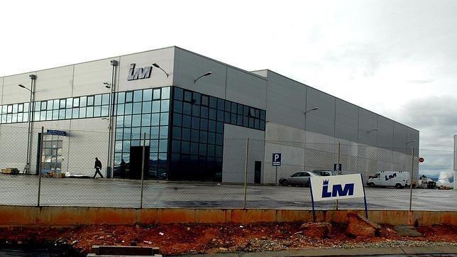 LM anuncia que cerrará su fábrica de Ponferrada en septiembre de 2012