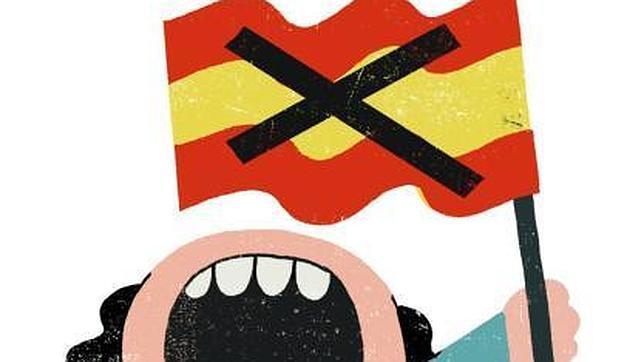 El nacionalismo es progresista