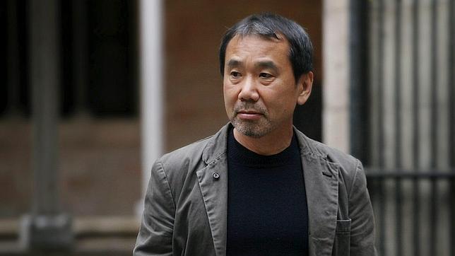 Haruki Murakami encabeza las quinielas al Premio Nobel de Literatura 2011
