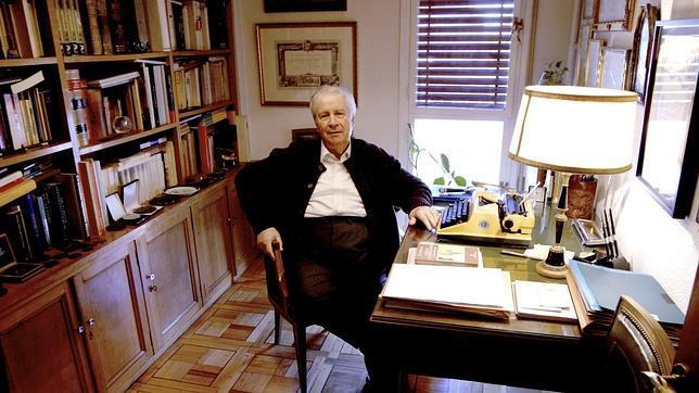Fallece, a los 93 años, el pianista y musicólogo Antonio Iglesias