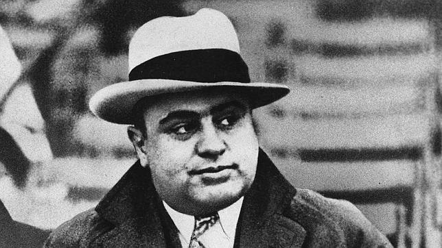 El día en que Al Capone se topó con el fisco