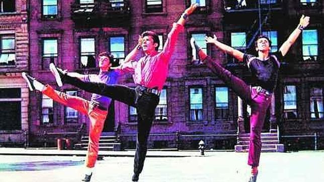 50 años de West Side Story