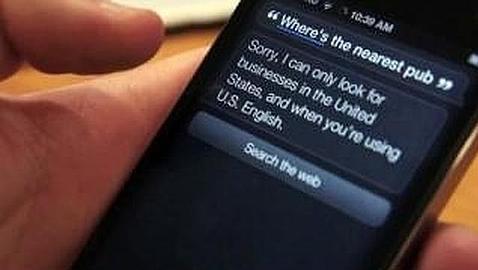 Siri de Apple: ¿el asesino de Google?
