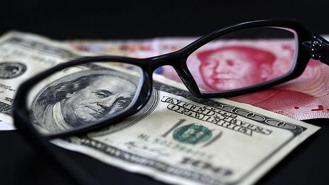 Goldman Sachs, el banco que domina el mundo, «se derrite» por la bolsa china