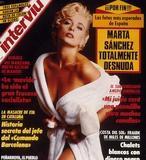 Terelu Una Más En La Lista De Los Desnudos Más Polémicos De Interviú