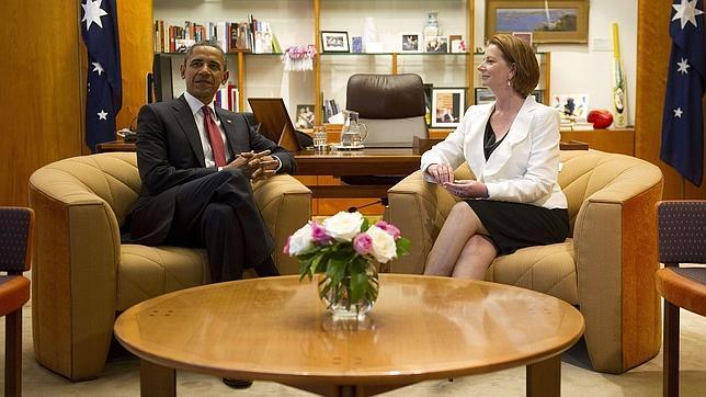 Obama critica de nuevo a Europa: «El problema del euro es político, no técnico»