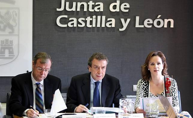 La Junta dibuja 28 zonas a revitalizar con el plan de desarrollo rural