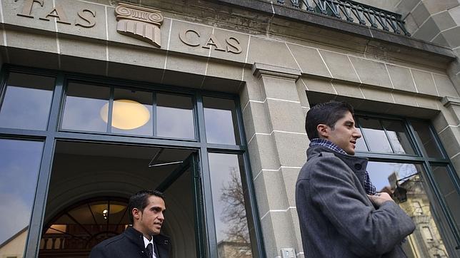 El Gobierno Vasco niega que Contador haya ingerido clembuterol en Euskadi